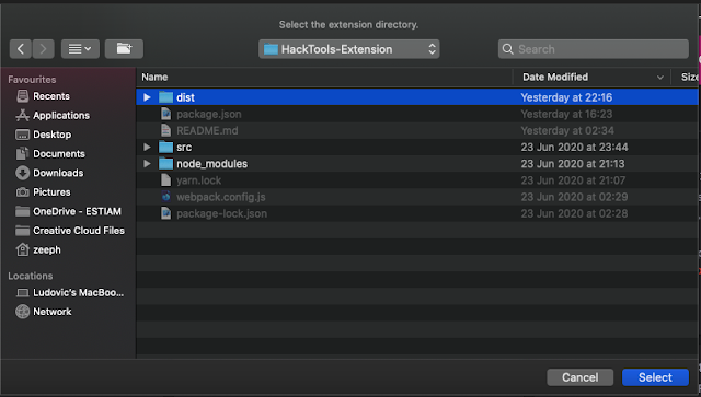 Hack Tools 16