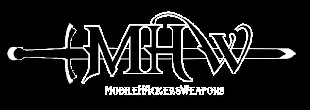 MobileHackersWeapons 1