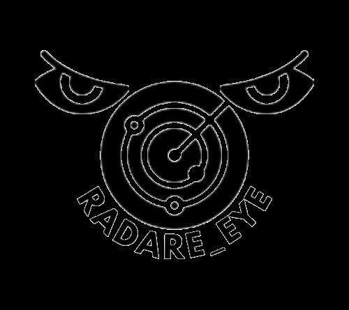 RadareEye 1 logo