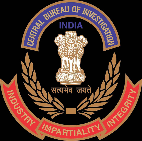 free hd cbi logo wallpapers download