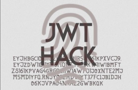 jwt hack