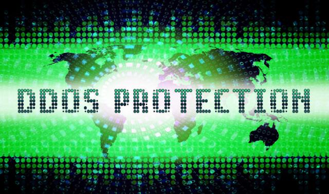 DDoS2BProtection