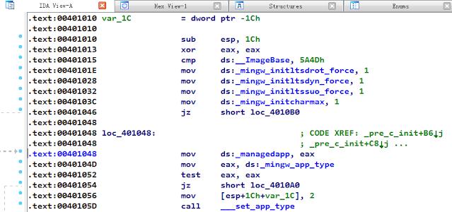 PE Packer 2 code