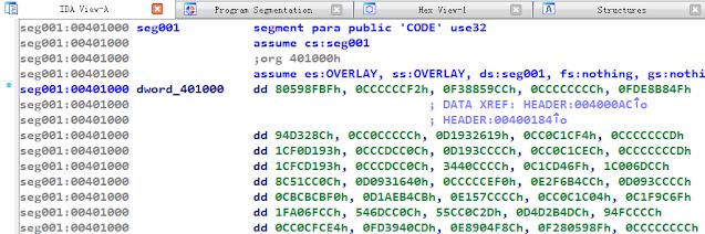 PE Packer 5 packed code