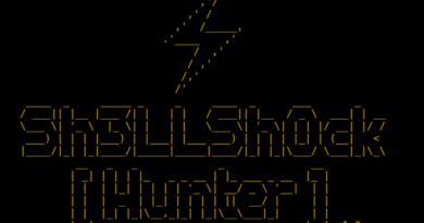 ShellShockHunter 1 banner