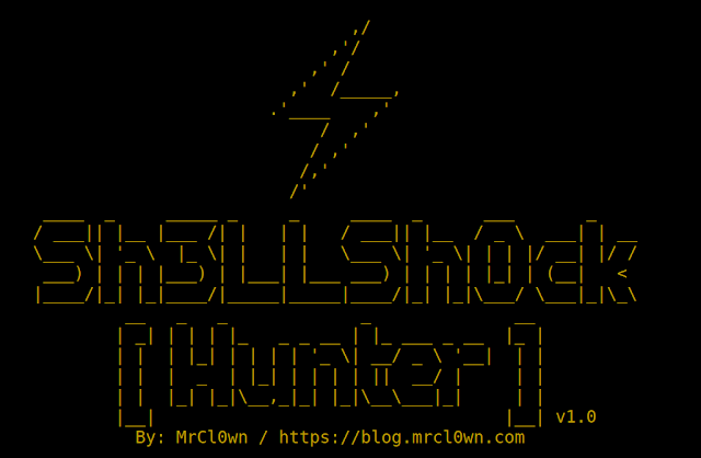 ShellShockHunter 1 banner