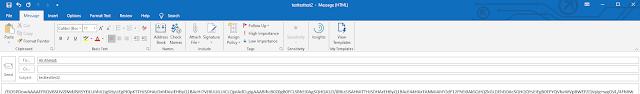 BadOutlook 2 EmailGeneration