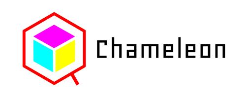 chameleon 1 chameleonlogo