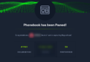 Hack the box guide to: Phonebook