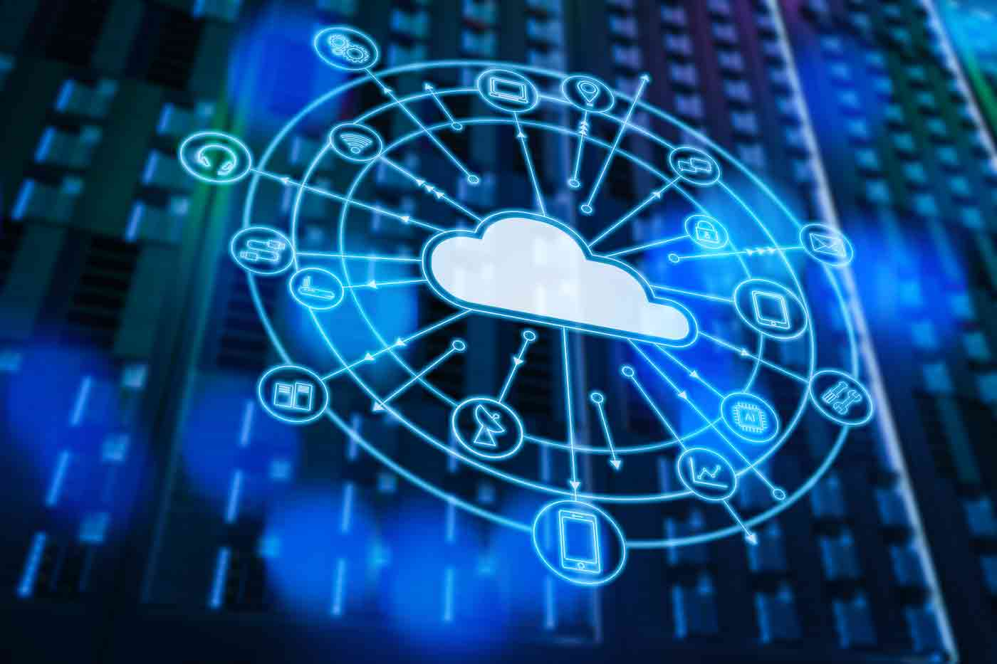 Looking Back and Moving Forward With Rapid7's Cloud Security Solution