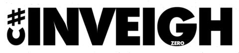 InveighZero 1