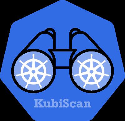 KubiScan 3 kubiscan logo