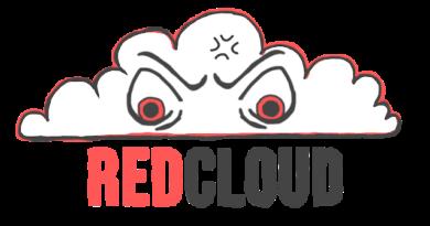 Redcloud 1