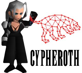 cypheroth 1 cypheroth