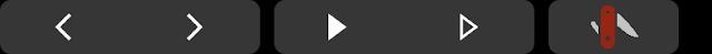 vscode swissknife 4 touchbar support