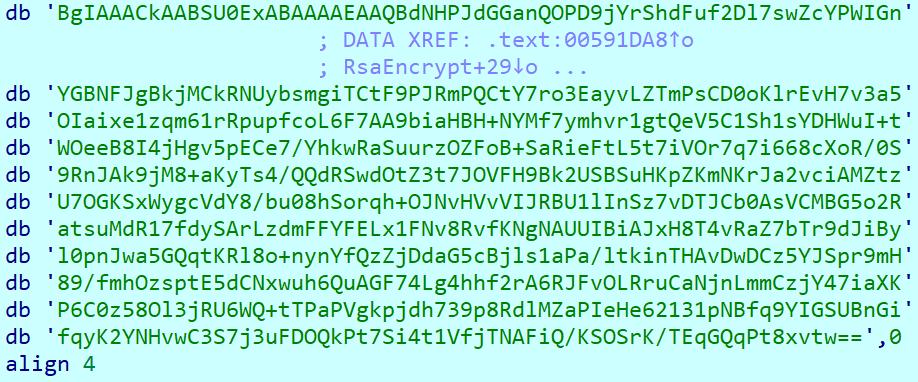 JSworm malware 07