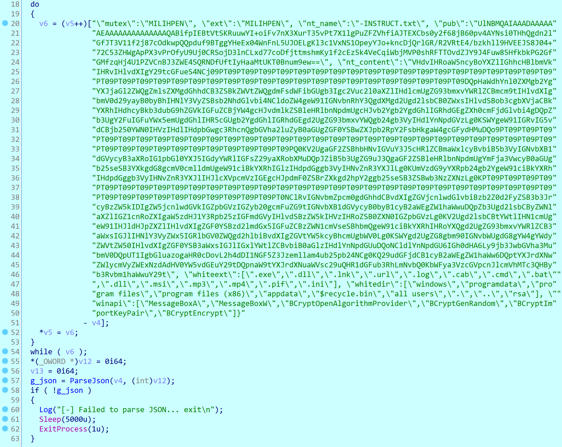 JSworm malware 21