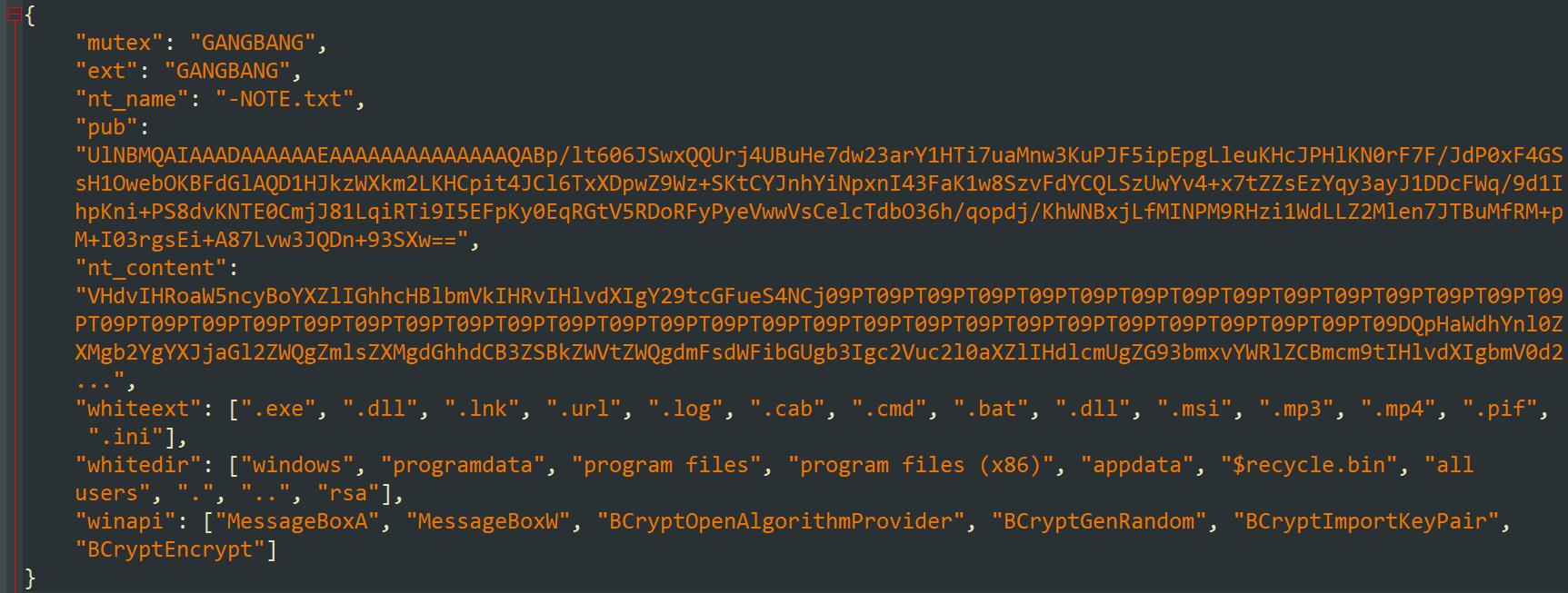 JSworm malware 23