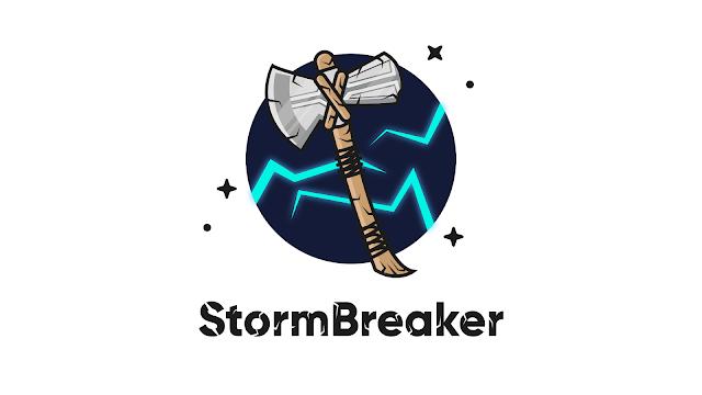 Storm Breaker 1