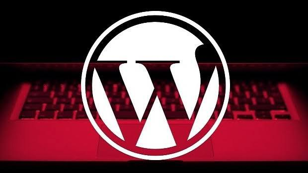 WordPress Brute Force 1