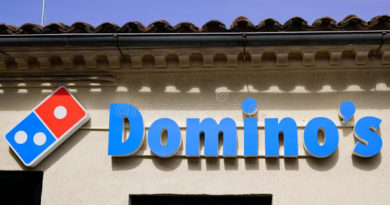 bordeaux aquitaine france dominos pizza logo text sign brand front restaurant domino s pizzeria restauran chain 216216756
