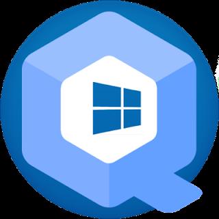 qvm create windows qube 1 logo