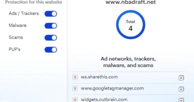 BrowserGuard
