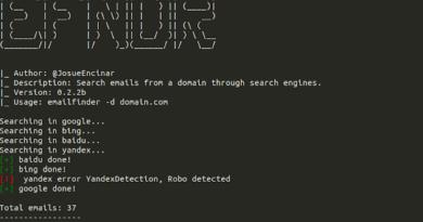 EmailFinder 3