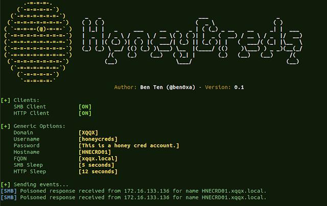 HoneyCreds 1 honeycreds screenshot 728277