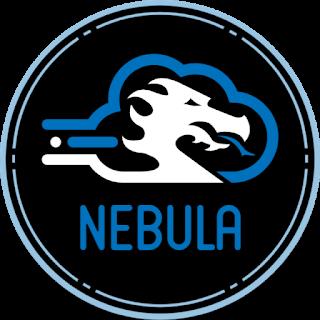 Nebula 1 logo