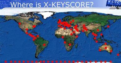 XKeyscore Slide2