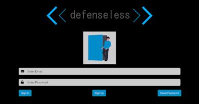 defenselessV1 1