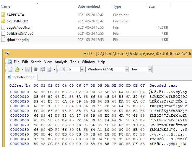 nsis shellcode1