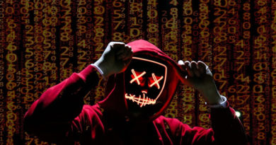 The white hat hacker has estimated the probability of a hacker attack on the websites of Internet giants