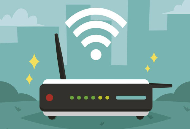 router pass