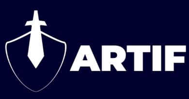 ARTIF 1 logo