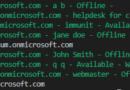 TeamsUserEnum – User Enumeration With Microsoft Teams API