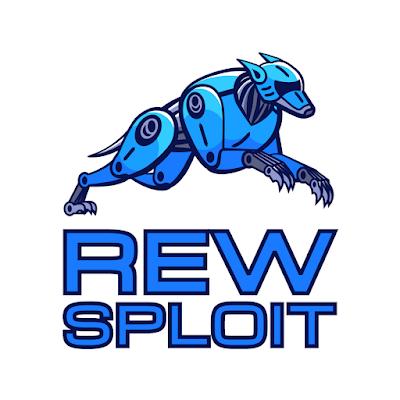 REW sploit 1 REW sploit Logo 731354