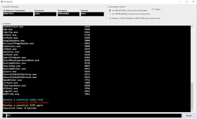 SharpStrike 2 SharpStrike GUI 799028