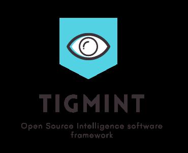 TIGMINT 1 TIGMINT logo